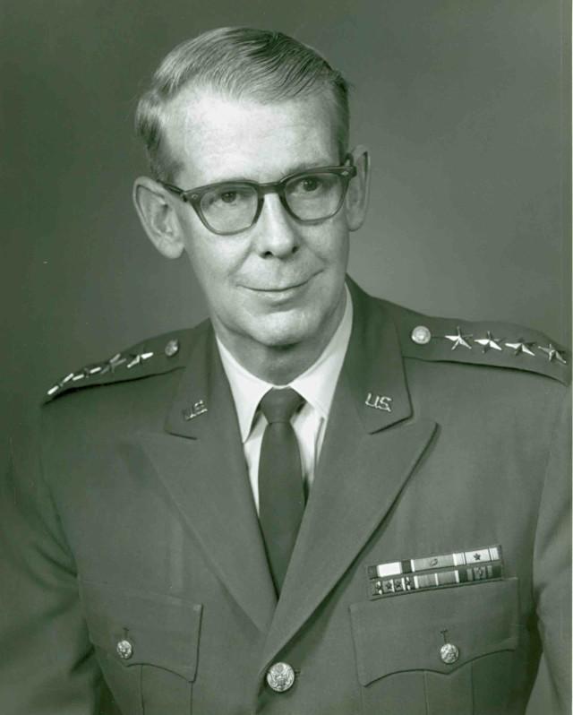 General Charles H. Bonesteel III