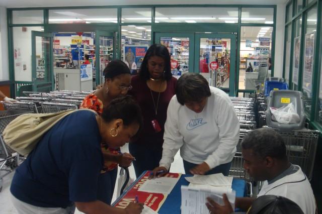 Absentee Voter Week encourages overseas voters