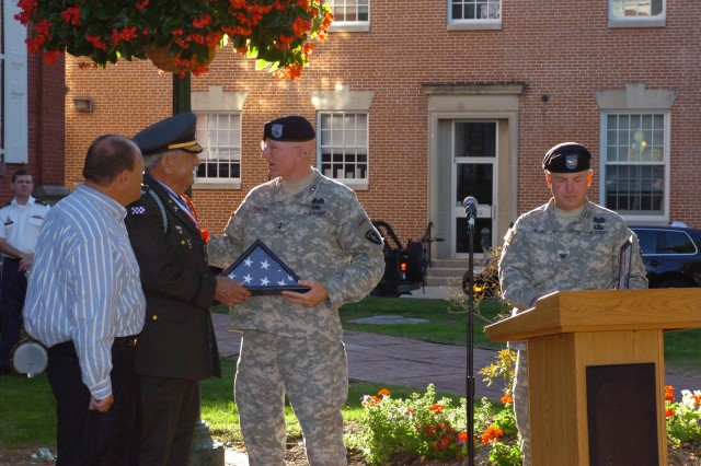 USAWC signs Army Community Covenant with Carlisle, Pa