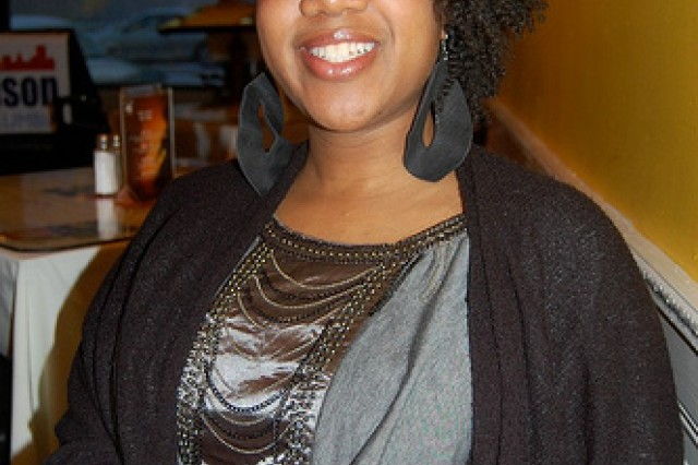 Crystal Lewis Brown is an Army spouse of five years and the editor of the Fort Jackson Leader.