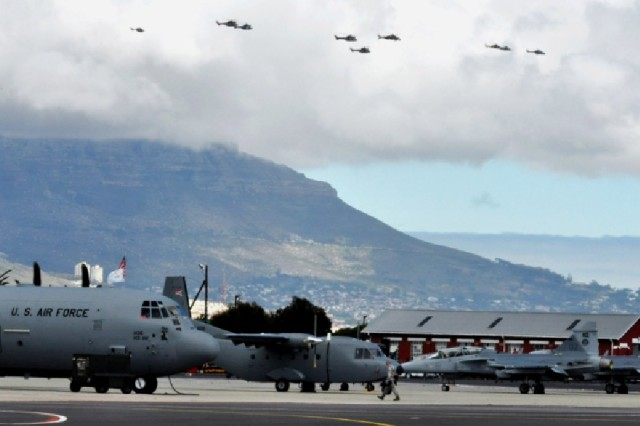 Air Force Base Ysterplaat