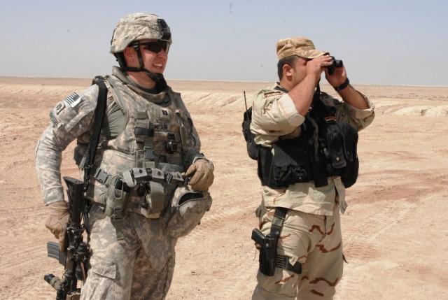 Basra SWAT 3