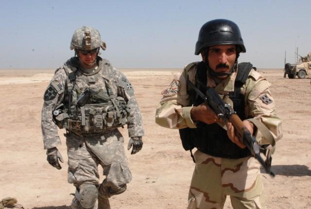 Basra SWAT 2