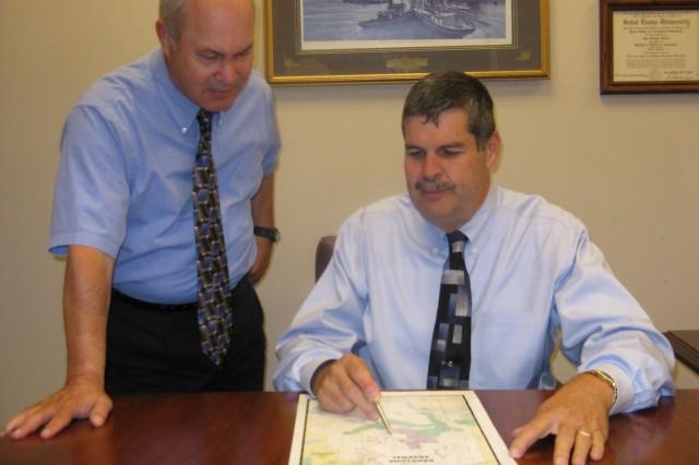 Mapping ACC's future in Huntsville, Ala.