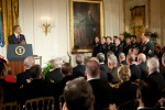 Medal of Honor White House ceremony