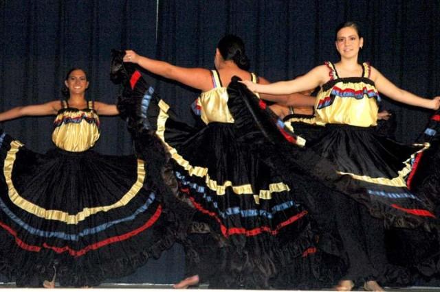 APG celebrates Hispanic Heritage Month