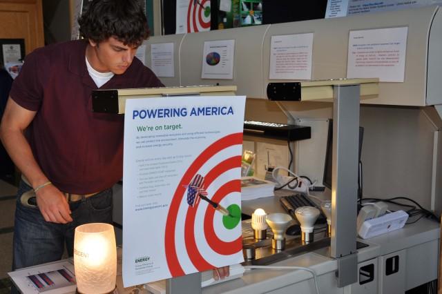 Natick observes Energy Awareness Month