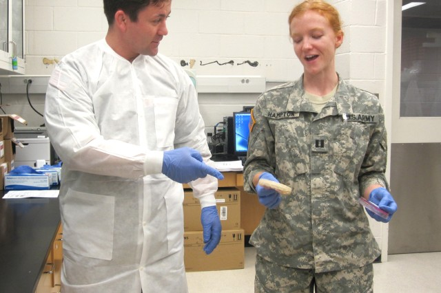 Tropical medicine training for new millennium