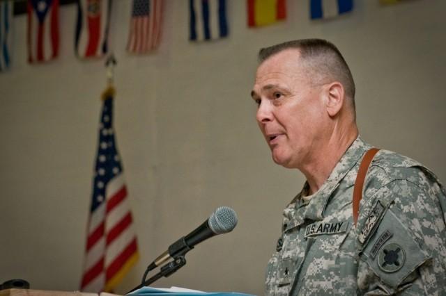 Brig. Gen. Philip R. Fisher