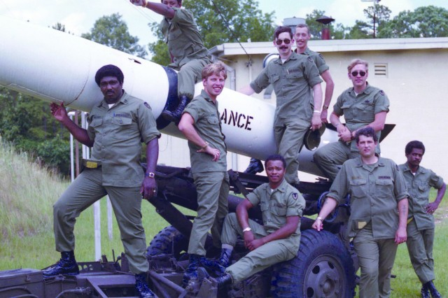 The Lance missile was maintained here until the mid-1980s by the depot's Directorate of Ammunition, which reorganized in 2000 under Kentucky's Blue Grass Army Depot but remains on the installation as a tenant activity called Anniston Defense Munitions Center.