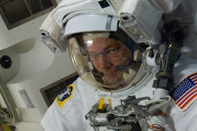 Col. Doug Wheelock