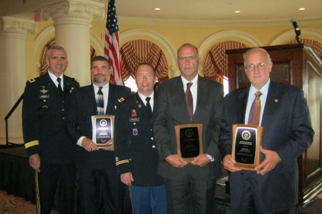 FEMP Small Group Award