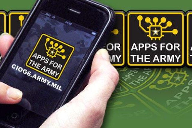 Apps for the Army