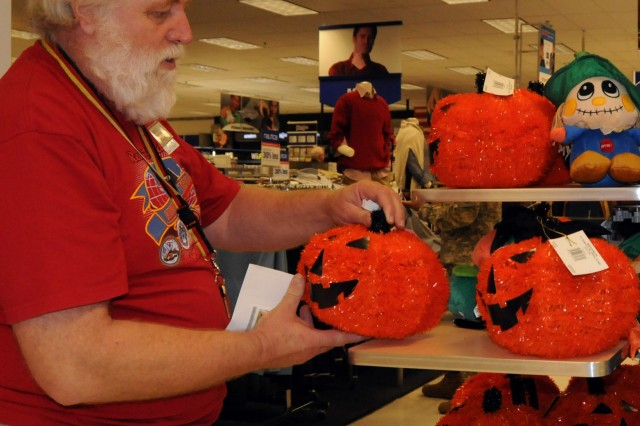 Fort Rucker officials urge Halloween safety