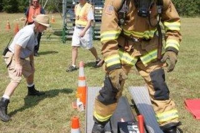 Hunter Firefighters
