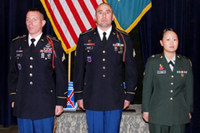 Fort Drum Soldiers graduate Warrior Leader Course