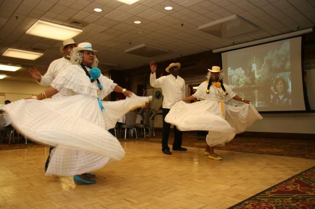 Carson celebrates Hispanic culture
