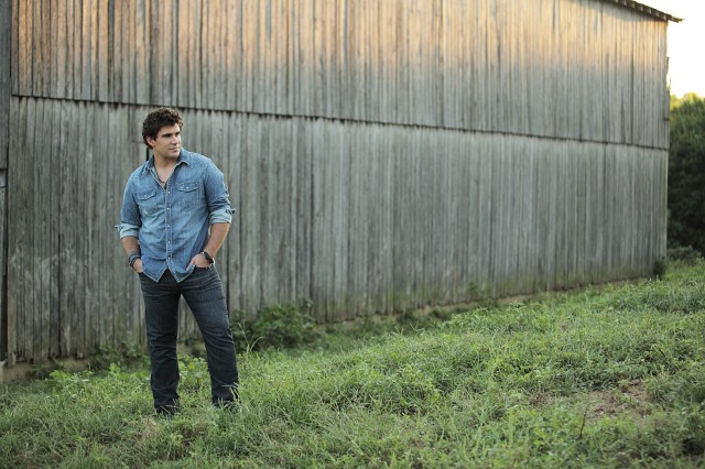 "Josh Gracin, a former member of the U.S. Marine Corps who first gained public attention as the finalist on Fox TV's ""American Idol,"" has produced Top Five and Top Ten hits on the Billboard Hot Country Songs charts."