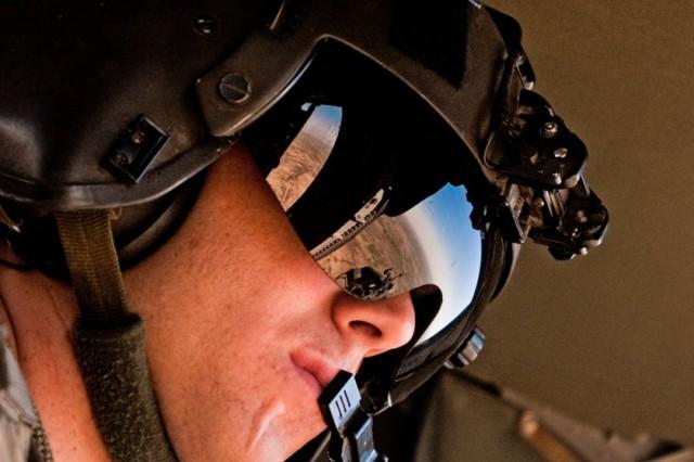 US Army aviators depart Iraq, share bird's-eye perspective on success