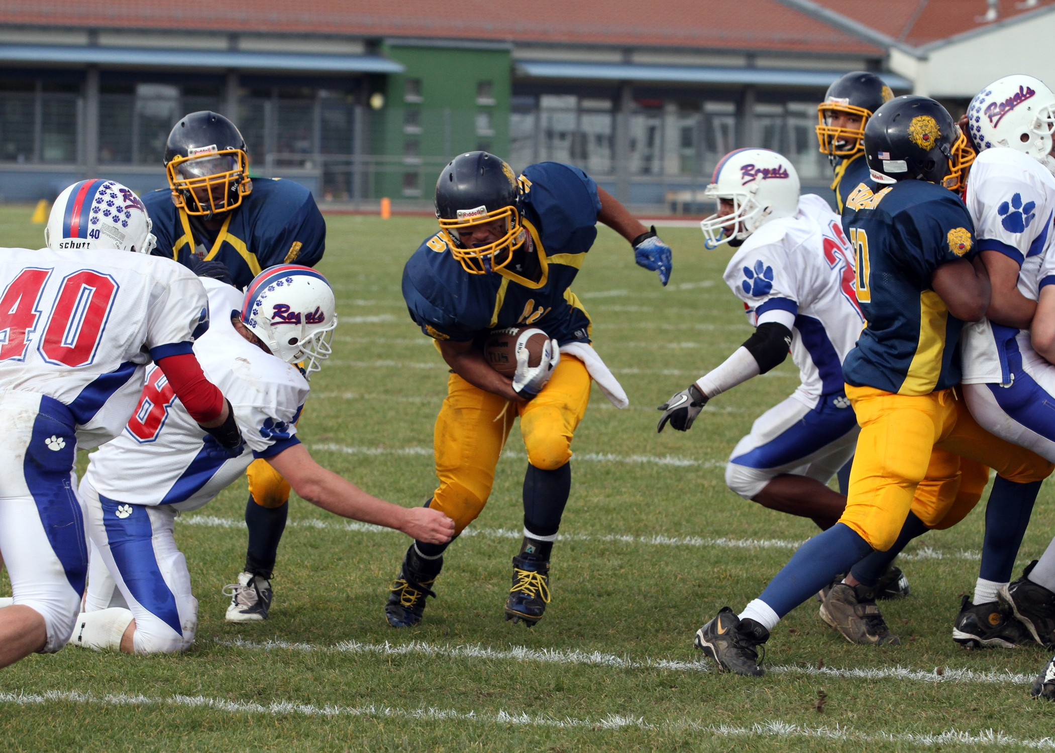 mannheim football