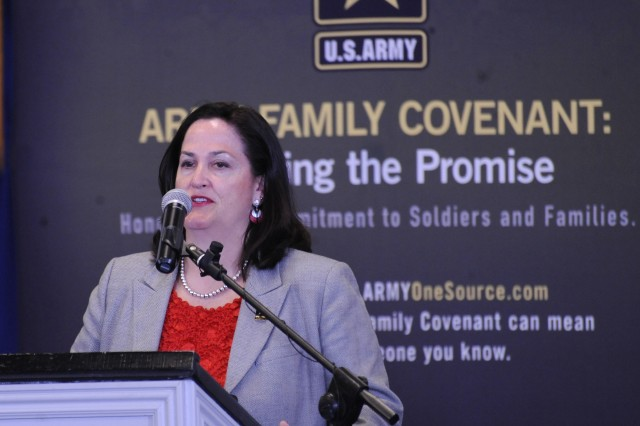 Army Family Covenant