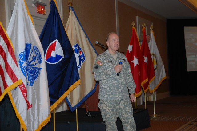 "USASAC hosts ""Army Security Cooperation Meeting"""