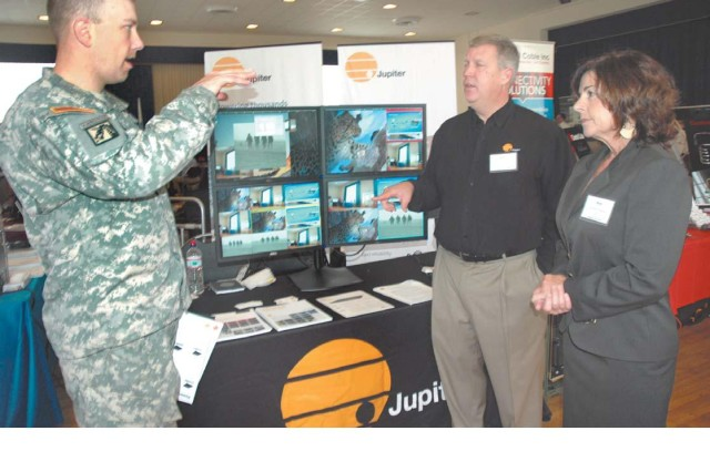 Fall Tech Expo largest to date