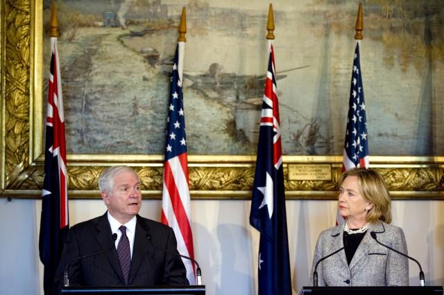 Melbourne briefing