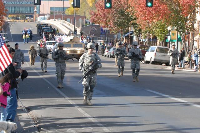 Front Range communities honor Veterans