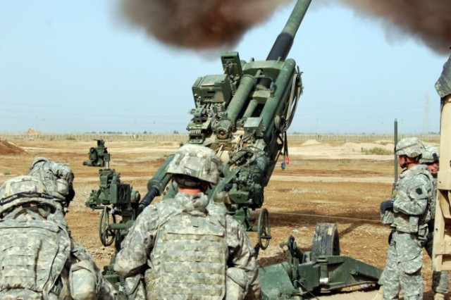 IMX-101 is being fielded for use in M795 artillery rounds next year, while plans to incorporate the safer, more stable explosive into other families of artillery rounds are under development by Army engineers.