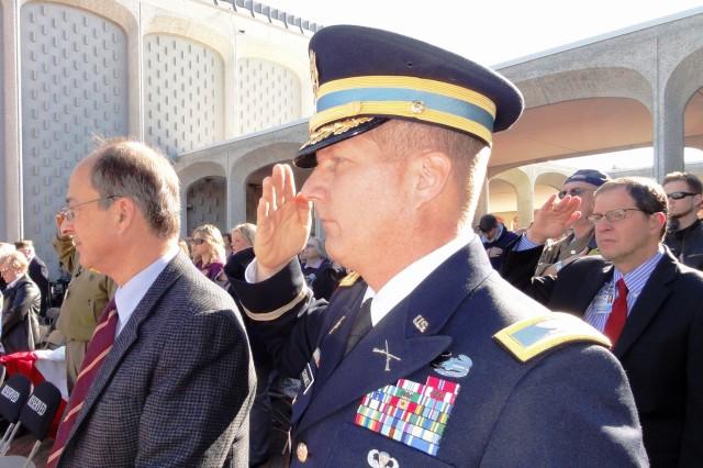 Honoring America\'s Veterans