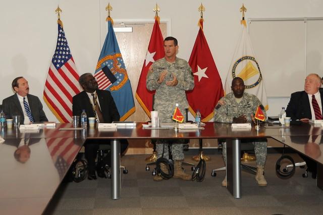 Ceremony Marks Full Operational Capability