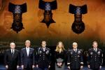 Giunta joins Pentagon