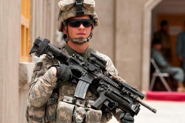 M320 40mm Grenade Launcher