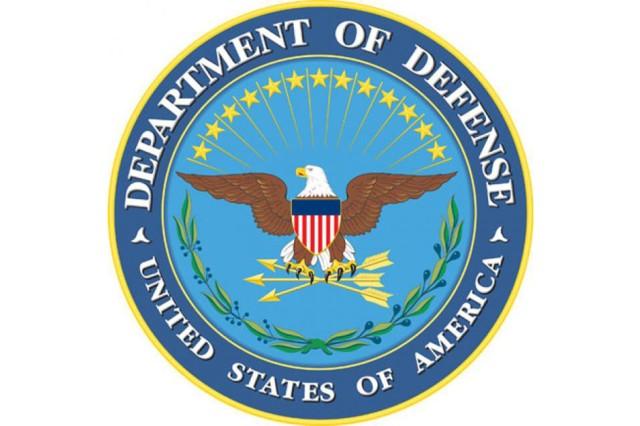 Defense Department Seal