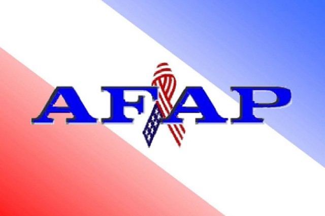 AFAP offers chance to make a difference