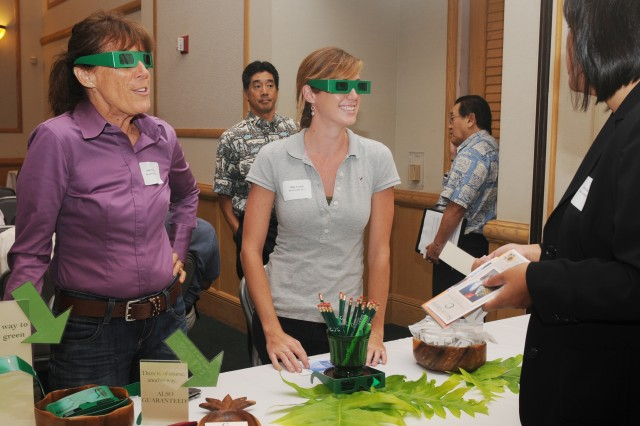Hawaii small businesses benefit from contracting forum
