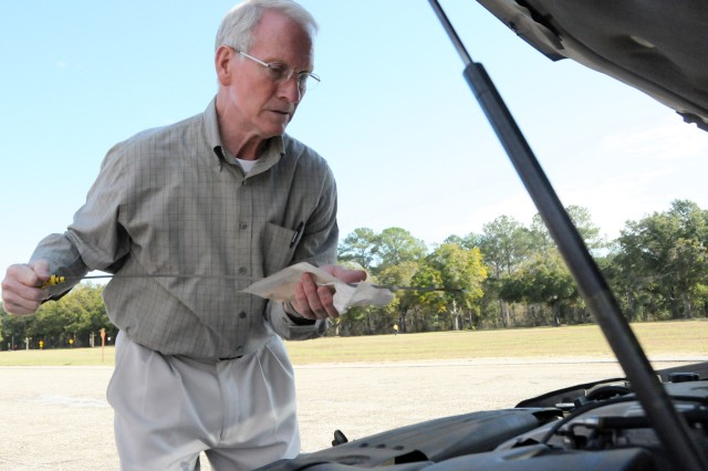 Fort Rucker officials urge safe holiday travel