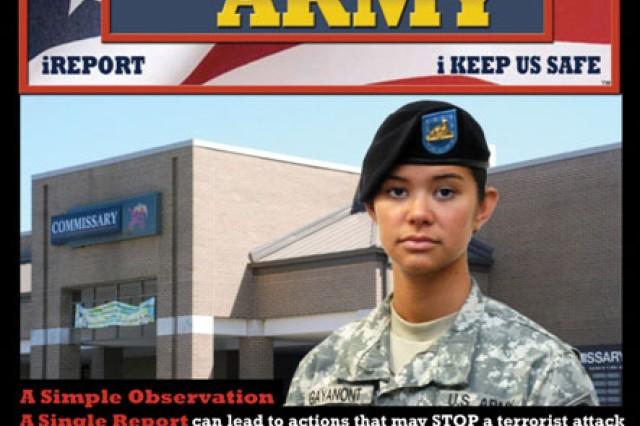 Army iwatch