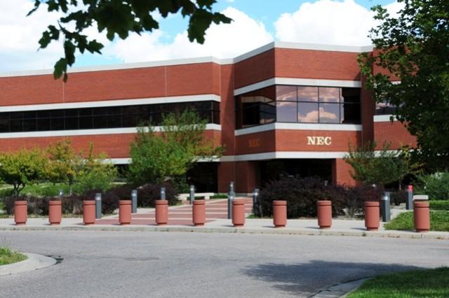 Fort Carson Network Enterprise Center