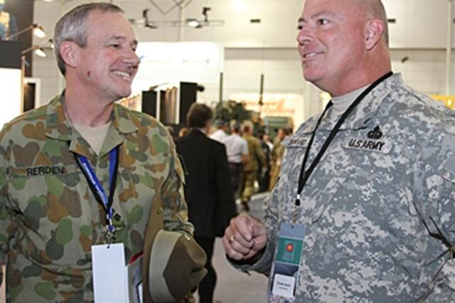 Land Warfare Conference