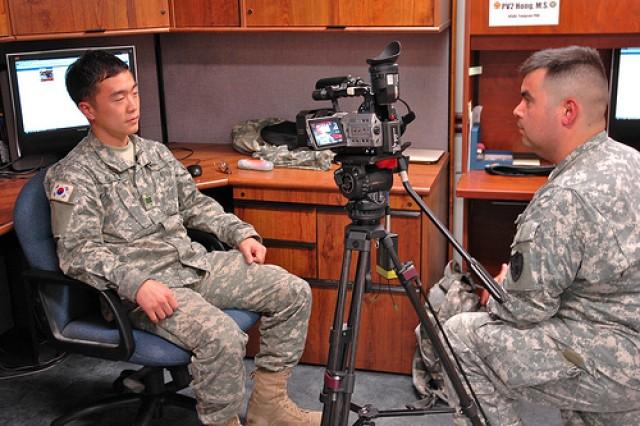 Pentagon Channel puts Yongsan social media in spotlight