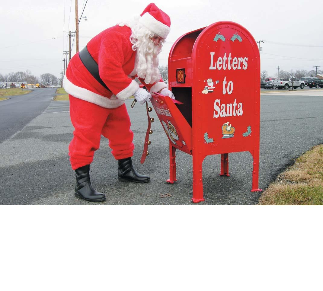 Letter To Santa Mailbox Altin Northeastfitness Co