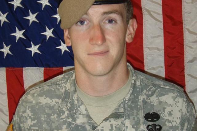 Sgt. Jonathan K. Peney