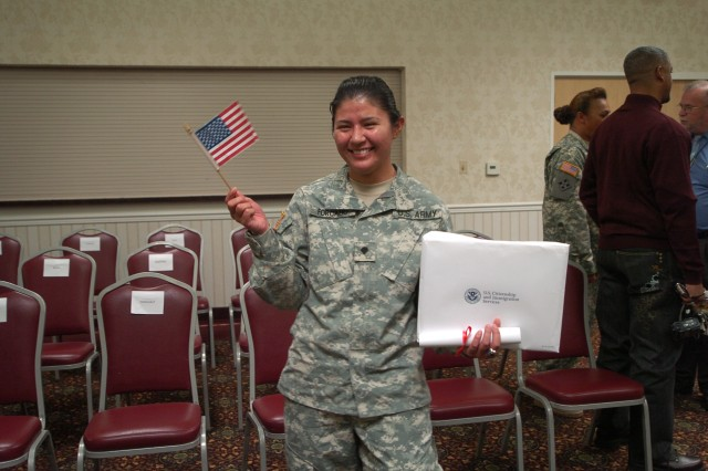 Blackhorse Soldiers become newest citizens
