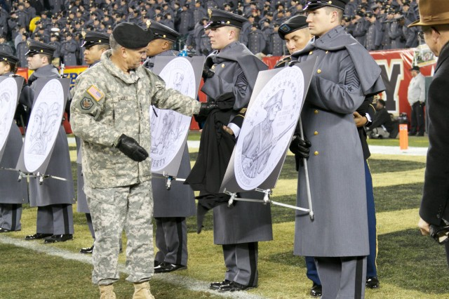 Army-Navy Game is more than just football