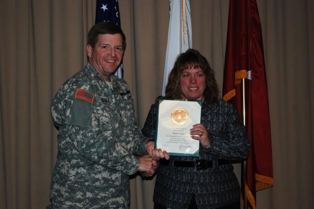 Length of Service Award