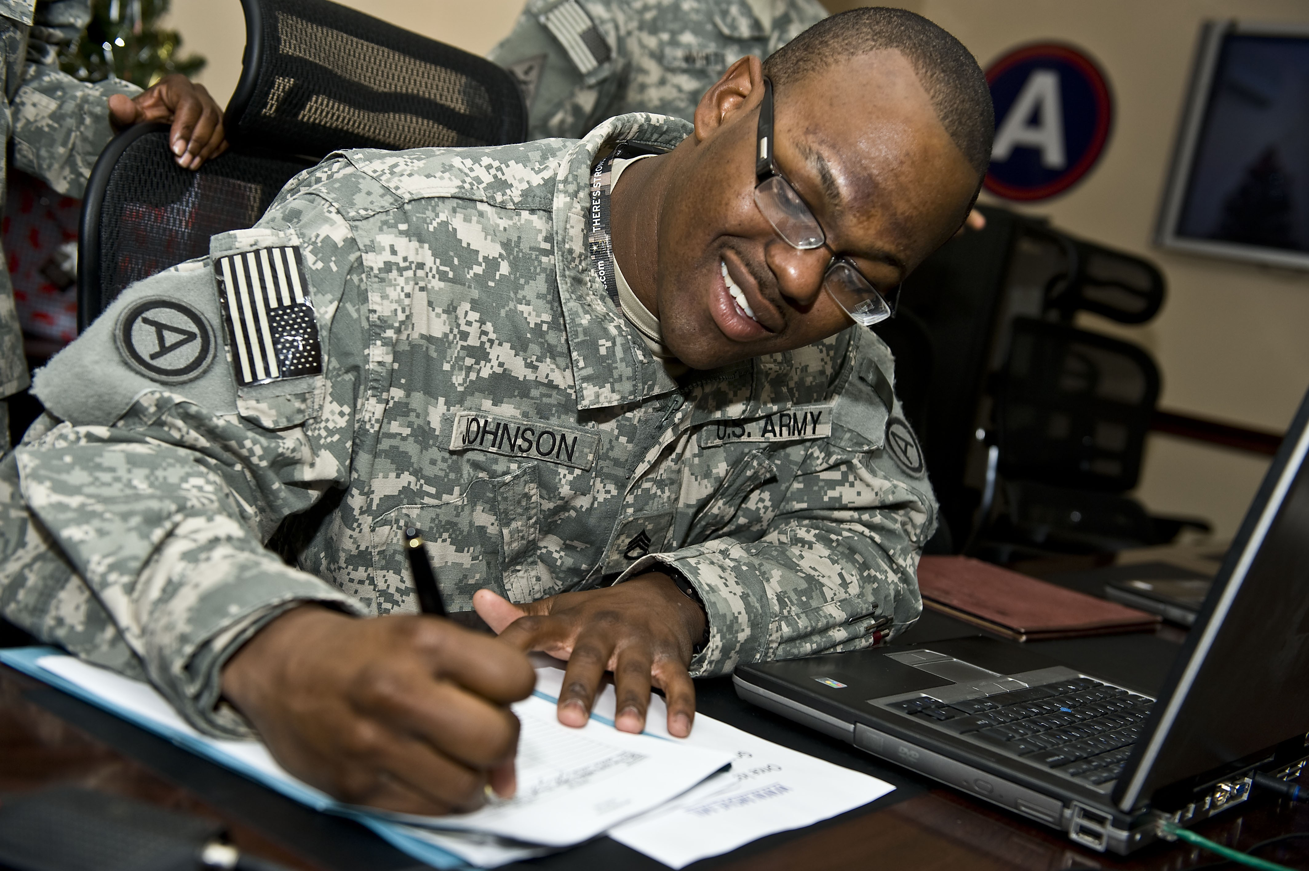 Brac brief preps troops for third army move article the united