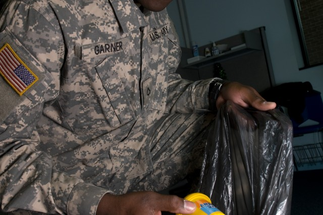 Reserve, Guard Soldiers learn life lessons from Fort Jackson drill sergeants