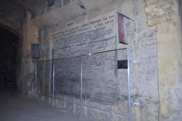 De Schark Caves, Maastricht
